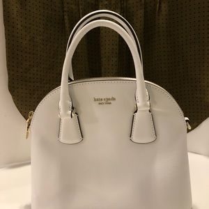 Kate Spade Satchel Bag, With Tag